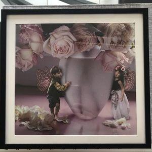 Other - 12 x 12 Framed Art